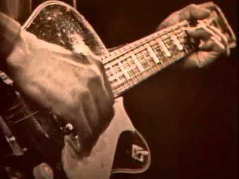 San Francisco Bay Blues - Jesse Fuller