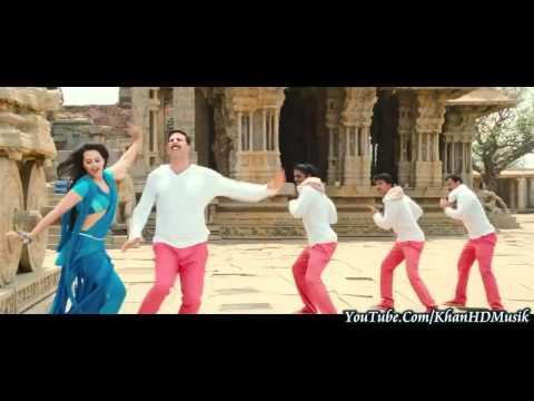 Dhadang Dhang  Official Full Video Rowdy Rathore 2012 Akshay...