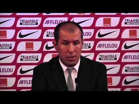 Leonardo Jardim set for all of Monaco's challenges