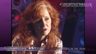 Bonnie Raitt Interview
