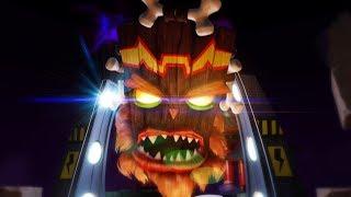 CORRECTING THE TIMELINE | Crash Bandicoot Warped (N. Sane Trilogy) - Part 5 (END)