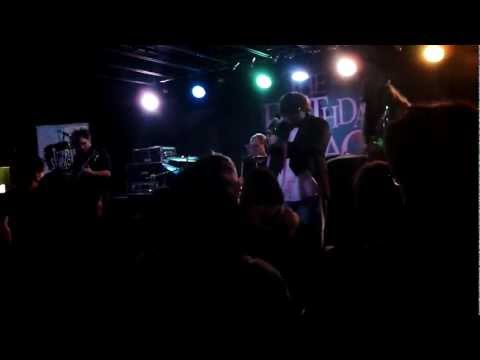 Trapdoor Symphony -  Behind Those Eyes/I Put A Spell On You/The Axe  @Firebird 12/1/11