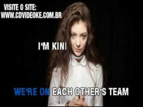 Lorde   Team