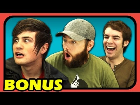 YOUTUBERS REACT BONUS #9! (Japanese Commercials)