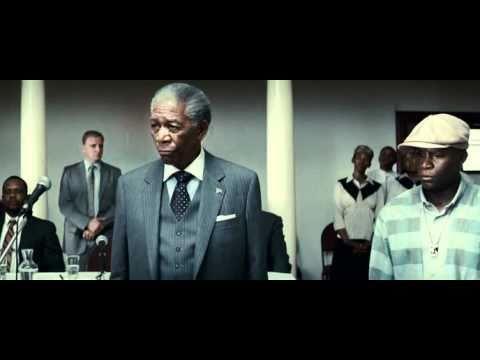 Invictus - Discurso Nelson Mandela