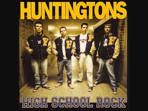 Huntingtons - We Don