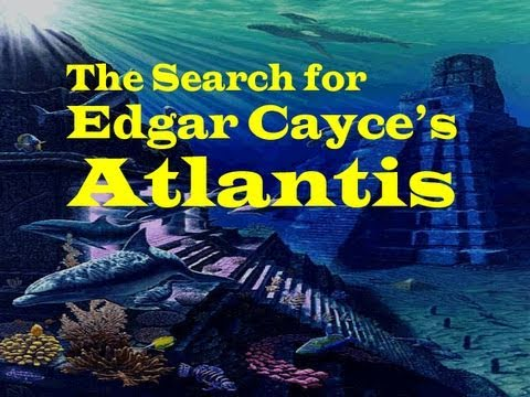 UFOTV&Acirc;&reg; Presents - Search for Edgar Cayce's Atlantis - FREE Movie
