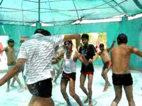 Xxx Group In Fun Valley,dehradun video