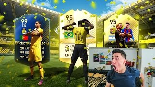 GREATEST PACKS IN FIFA HISTORY!!!