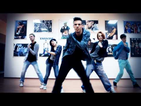 J.Lo - On The Floor - choreo Robert Lenart