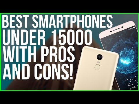 Best Smartphones Under Rs 15000 in India | Rs. 10000 to 15000 Price (250$)