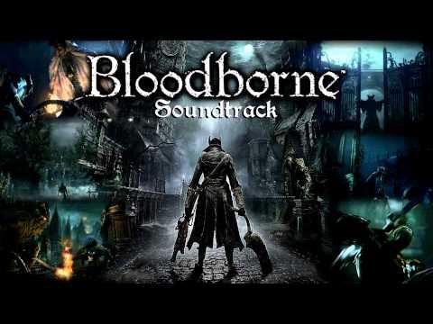 Bloodborne Soundtrack OST - Main Menu Theme