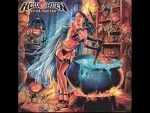Helloween - Push