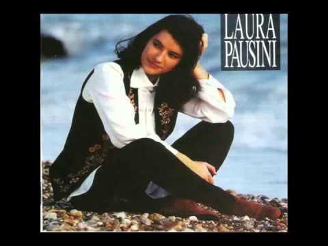 Laura Pausini - Ngeles En El Cielo