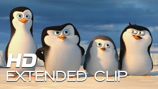 Penguins of Madagascar | Extended Teaser 2014