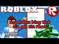 Nạp Robux bằng Web của anh KiA Phạm | Roblox | Web của anh KiA uy tín lắm nha mọi người ! KiA  là #1