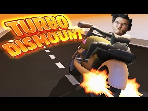 Turbo Dismount: EXPLOSION PERFECTION