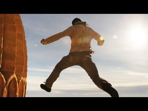 Shooting In Mardin - Capsule 11 - Ek Tha Tiger - Making Of The Film video
