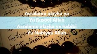 Assalamu Alaikum by maher Zain