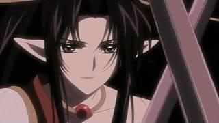Fate - Yasha/Ashura [T-CH]