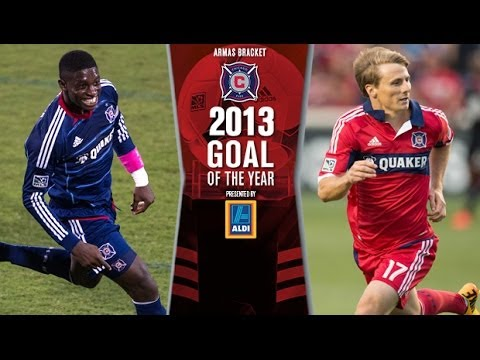 2013 Aldi Goal of the Year | Day 6: Jalil Anibabas Bending Golazo...