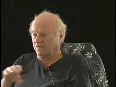 Artist James Rosenquist interview