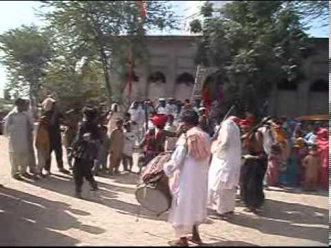 Tere Main Ishq ne nachaya Ustad Nusrat Fateh Ali Khan03326693226...