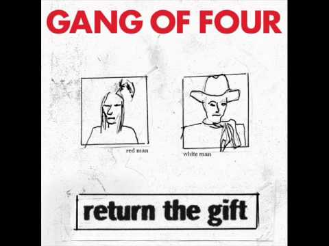 I Love A Man In Uniform - Gang Of Four