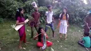 New Bangla Music Video Anmona Imran And Naumi