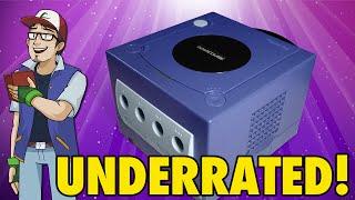 10 Underrated Gamecube Games