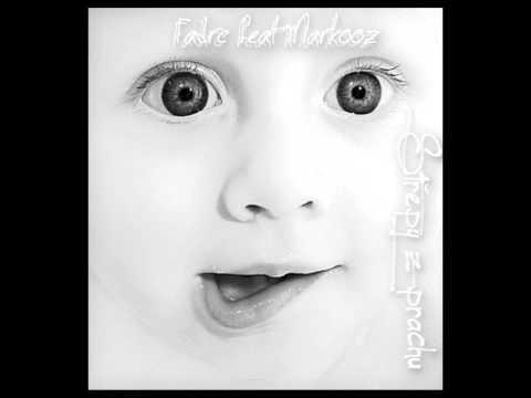 Fadrc - Střepy z prachu (feat. Markooz)