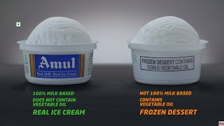 Are you having an ice cream or frozen dessert?  #AmulIcecream