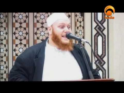  Prophets presented by Sheikh Shady Al-Suleiman on HUDATV. Episode 2