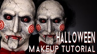 Download Lagu BILLY SAW HALLOWEEN COSTUME MAKEUP TUTORIAL Gratis STAFABAND