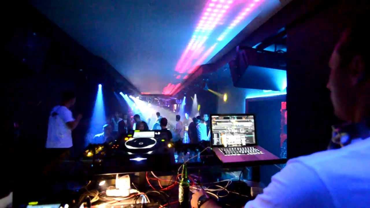 Jan Bret @ ON Club Prague New Year's Eve 2012