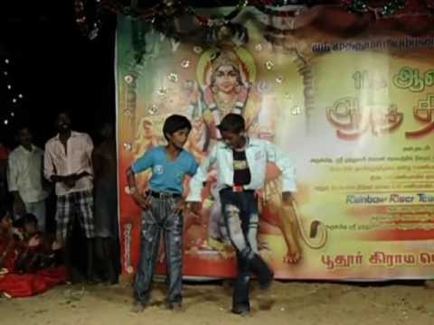 (rainbow Raiser Team) Aadi Function Akka Maga video