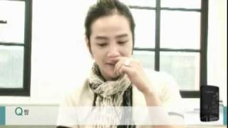 Jang Geun Suk Yepp Interview