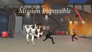 SLDC: Remember When – 10 - Mission Impossible