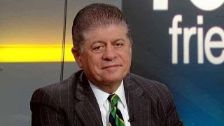Napolitano to Trump: Don't put the Fourth Amendment at risk
