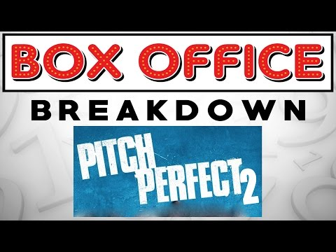 Box Office Breakdown LIVE For May 15th - May 17th
