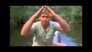 The Crocodile Hunter - Collision Course 2002
