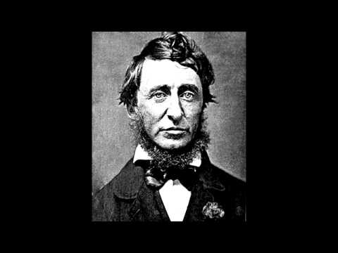 ralph waldo emerson and thoreau Ralph waldo emerson and henry david thoreau were two writers during the transcendentalism era their beliefs, such as simplicity, self-reliance, and nature, are still relevant in our society today henry david thoreau was a firm believer that people spend too much time buying luxuries to really enjoy/appreciate anything at all.