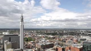 Birmingham in 60 Seconds