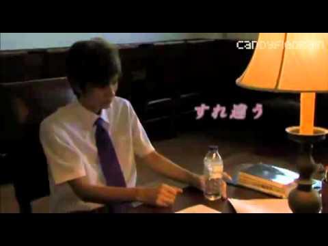 cfp  Takumi-kun Series Pure Trailer Eng Sub video