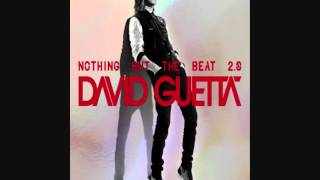 Watch David Guetta Every Chance We Get We Run (Ft. Tegan & Sara) video