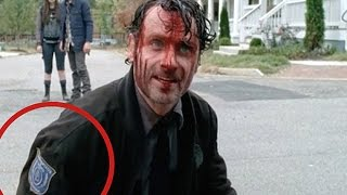 The Walking Dead: 20 Easter Eggs You Probably Missed