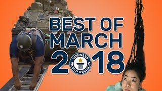 download musica Best of March 2018 - Guinness World Records