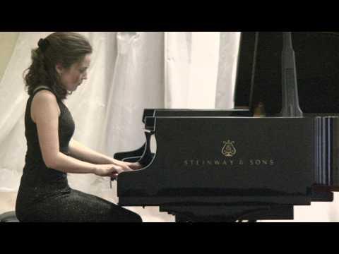 Бах Иоганн Себастьян - BWV 1004 - Партита №2 для скрипки