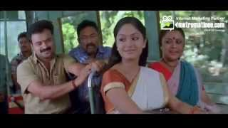 Tejabhai & Family - Ordinary Malayalam Movie Song - Karutha Mundhiri Thoppil