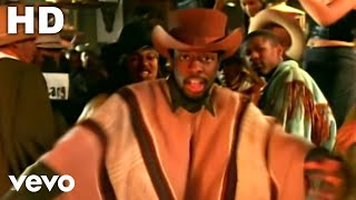Watch Fugees Cowboys video